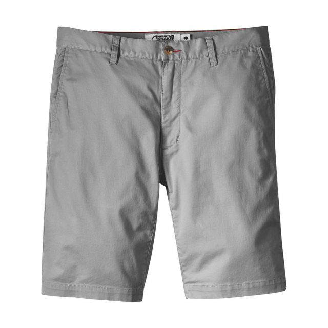 Mountain Khakis - Men's Jackson Chino Short Slim Fit in Sioux Falls SD