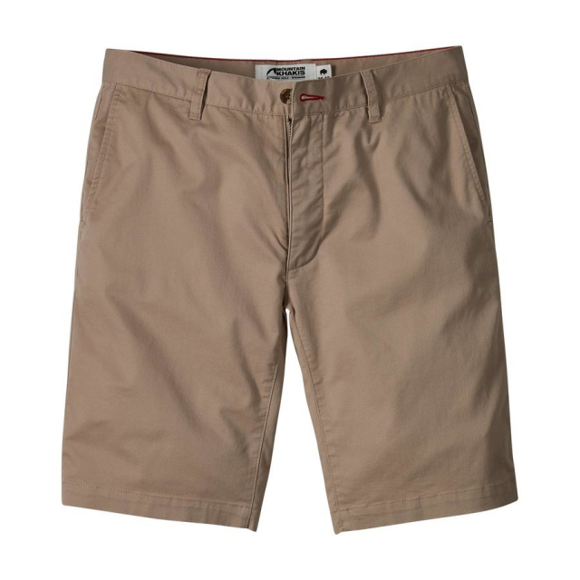 Men's Jackson Chino Short Slim Fit