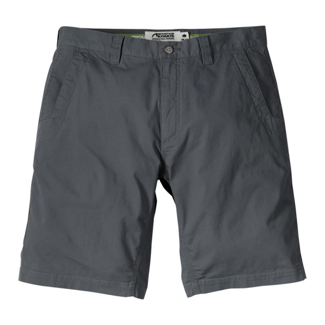 Mountain Khakis - Men's All Mountain Short Relaxed Fit