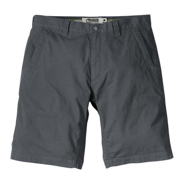Mountain Khakis - Men's All Mountain Short Slim Fit in Blacksburg VA