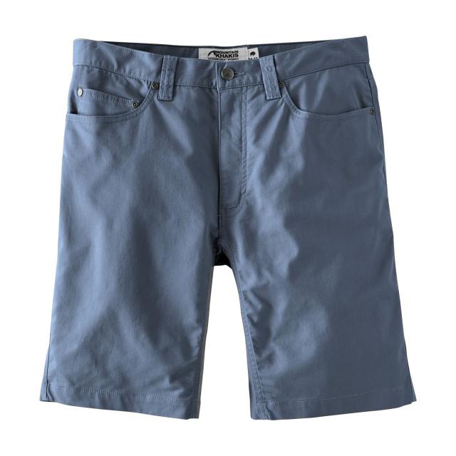 Mountain Khakis - Men's LoDo Short Slim Fit in Blacksburg VA