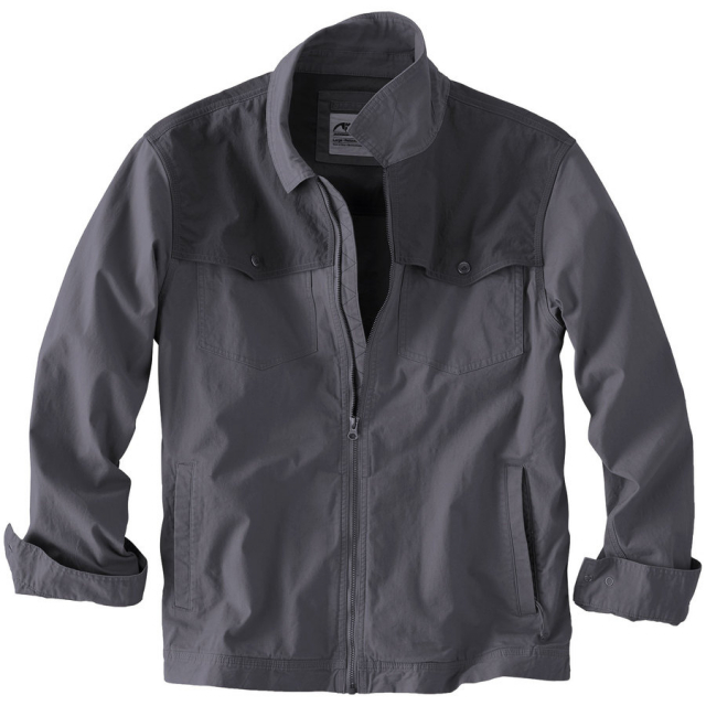 Mountain Khakis - Men's All Mountain Jacket in Sioux Falls SD
