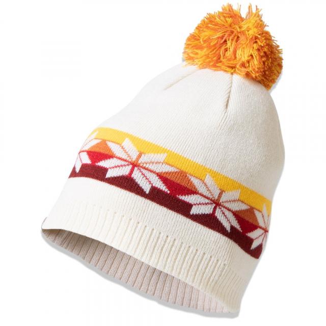 Mountain Khakis - Snowflake Beanie