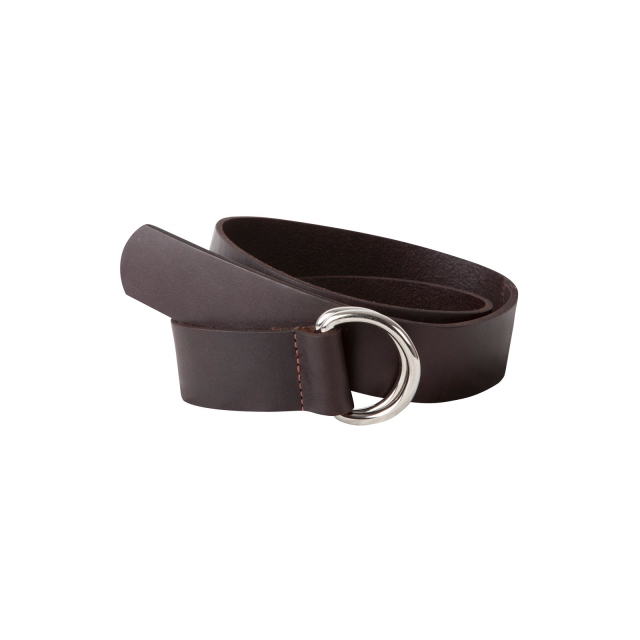 Mountain Khakis - Leather D-Ring Belt
