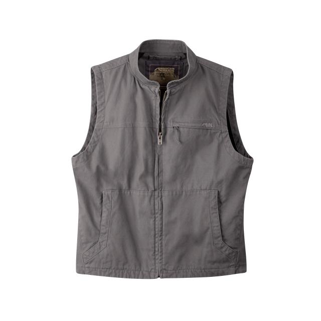 Mountain Khakis - Stagecoach Vest