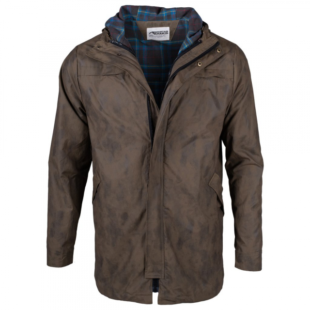 Men's Pursuit Jacket Classic Fit