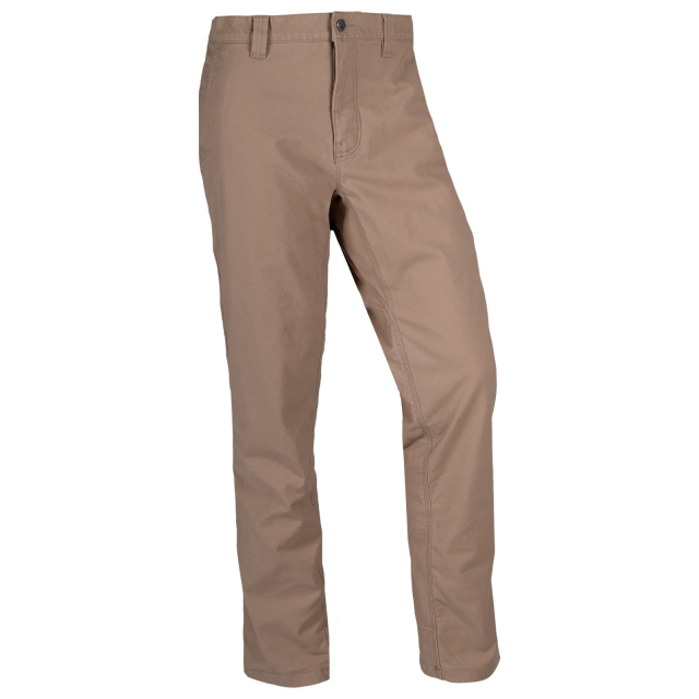 Men's Lined Mountain Pant Classic Fit