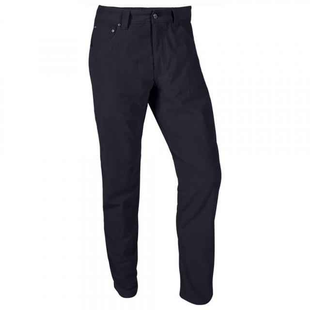 Men's Crest Cord Pant Modern Fit