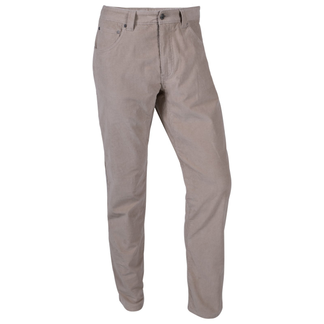 Men's Crest Cord Pant Relaxed Fit