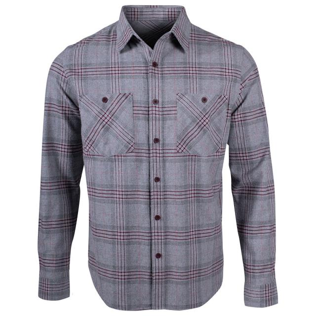 Men's Owen Flannel Shirt Classic Fit