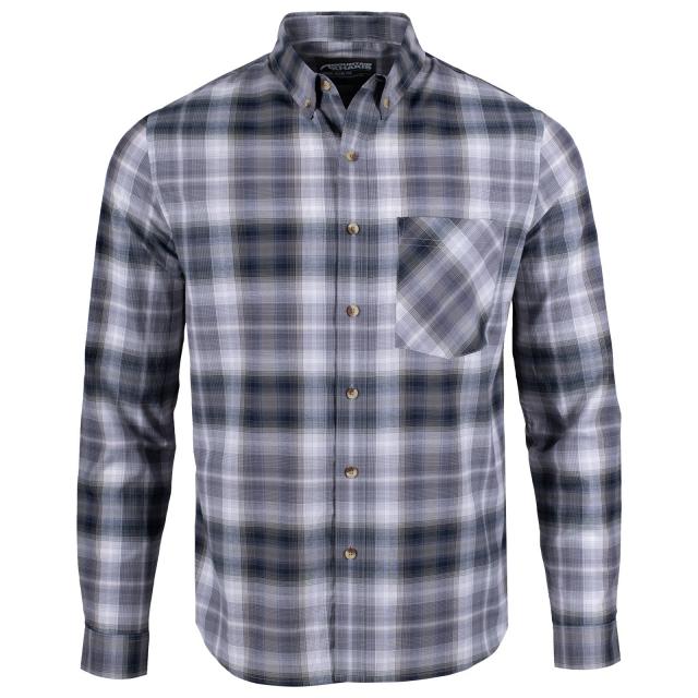 Men's Spalding Long Sleeve Shirt Classic Fit