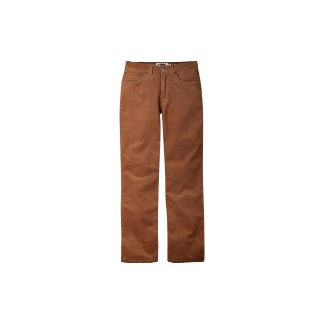 Mountain Khakis - Men's Canyon Cord Pant Classic Fit