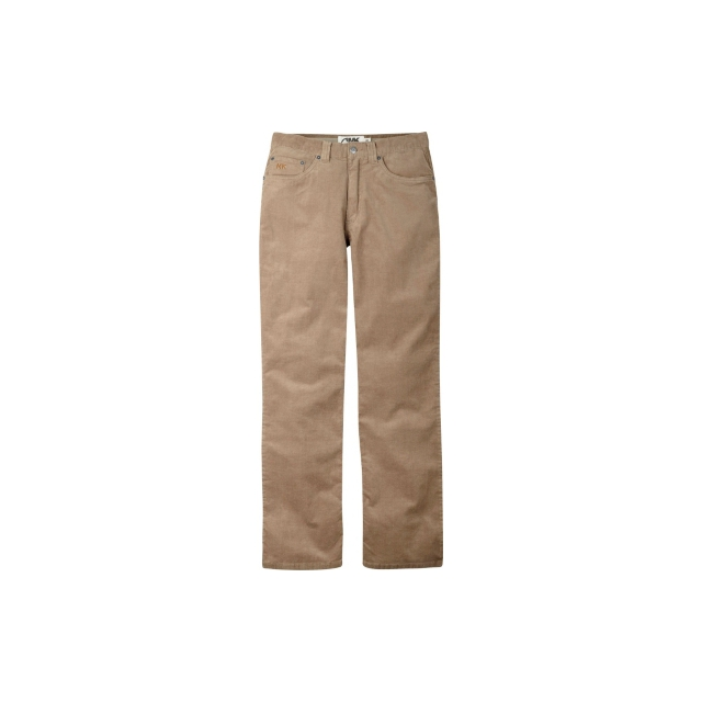 Mountain Khakis - Men's Canyon Cord Pant Classic Fit in Sioux Falls SD