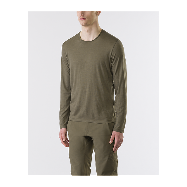2d6a1419 Arc'teryx Veilance / Frame LS Shirt Men's