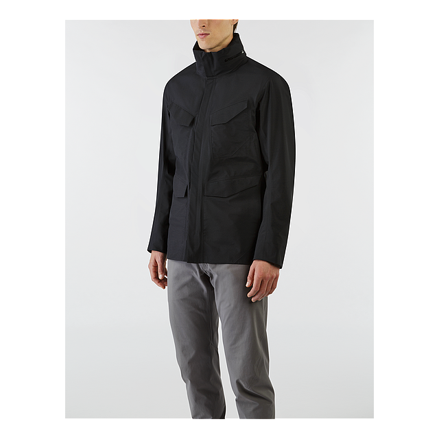 VEILANCE - Field LT Jacket Men's