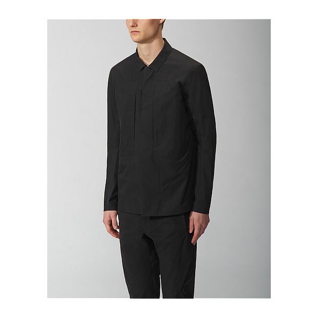 VEILANCE - Component Overshirt Men's