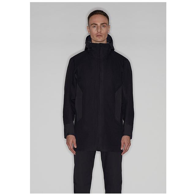 VEILANCE - Navier AR Coat Men's