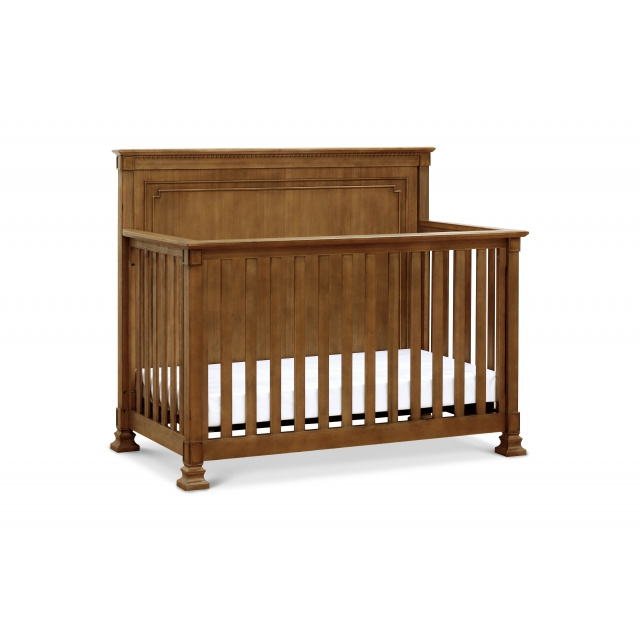 Franklin Ben Nelson 4 In 1 Convertible Crib With Toddler Bed