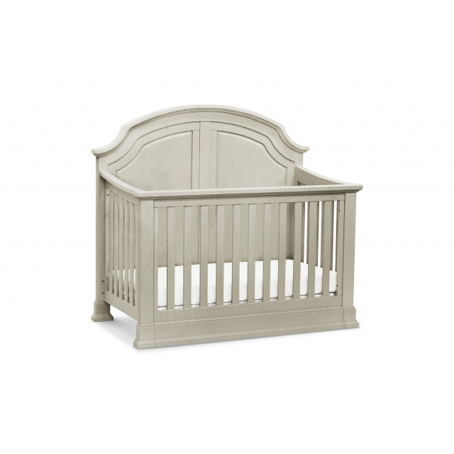 Franklin Amp Ben Oliver 4 In 1 Convertible Crib With