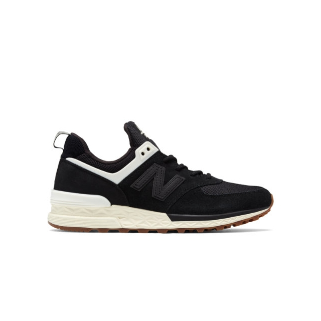 New Balance 574 Sport Women's Sport Style Shoes - (WS574-SV2) F1fdNWBnL