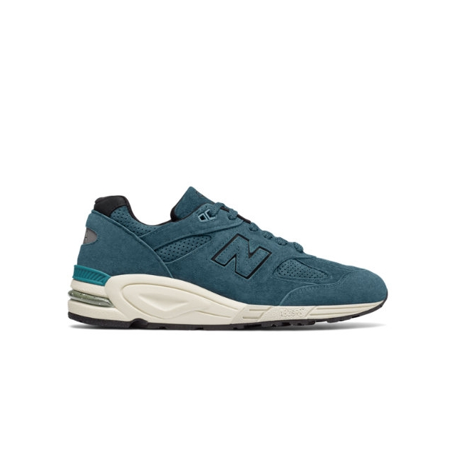 new concept b57a8 d6e0e New Balance - 990v2 Made in US Color Spectrum Men s Made in USA Shoes