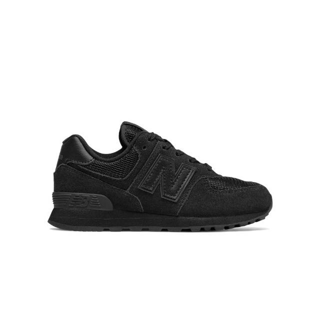 83f402f1fdd6c New Balance / 574 Core Kids Grade School Lifestyle Shoes