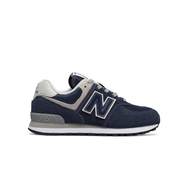 58e1c48d8 New Balance / 574 Core Kids' Pre-School Lifestyle Shoes