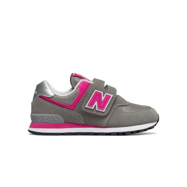 buy popular cbca4 caf2e New Balance / 574 Core Kids Girls Grade School Lifestyle Shoes