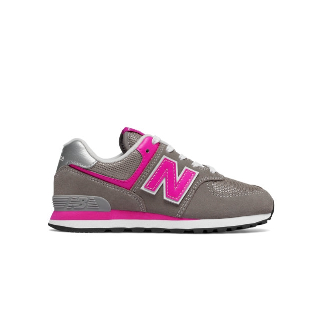buy popular 3b970 dfd68 New Balance / 574 Core Kids Girls Grade School Lifestyle Shoes