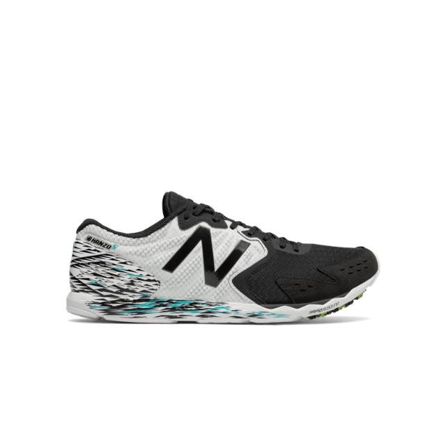New Balance Hanzo S Men's Racing Flats Shoes - (MHANZS-M) DvXgc