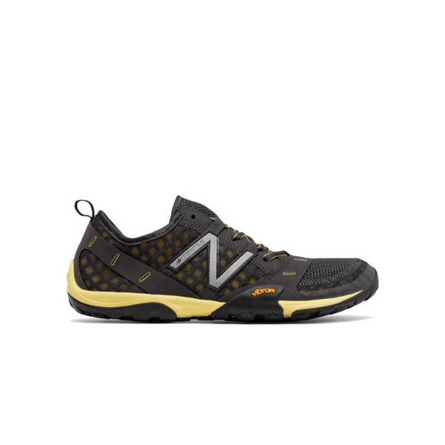 New Balance - Minimus 10v1 Trail Men's Trail Running Shoes in Colorado Springs CO