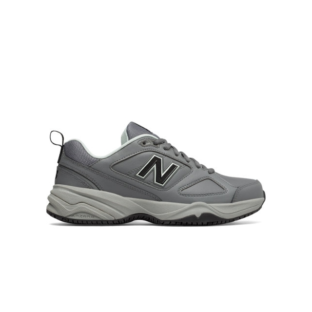 New Balance Slip Resistant 626v2 Women's Work Shoes - (WID626-LV2) D1XURpNS