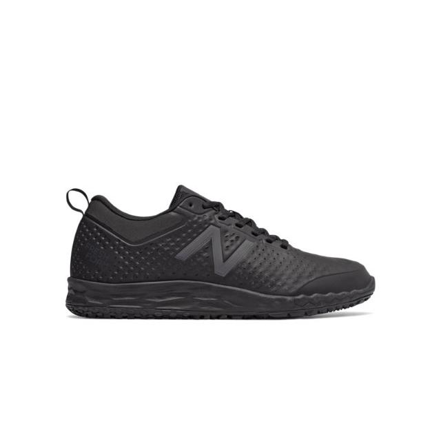 fe6406bf727c New Balance   Slip Resistant Fresh Foam 806 Men s Work Shoes