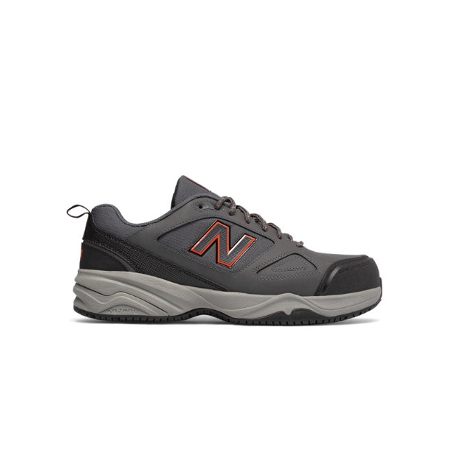 New Balance Steel Toe 627v2 Men's Work Shoes - (MID627-V2S) LQ0rUDOc