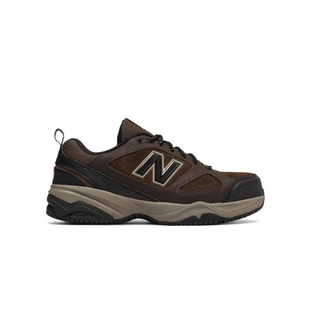 Steel Toe 627 v2 Men's Work Shoes