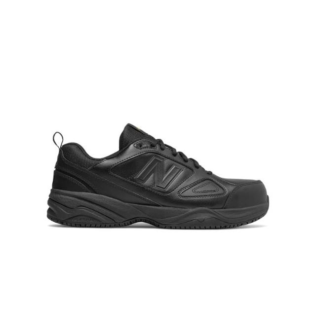 New Balance / Steel Toe 627 v2 Leather