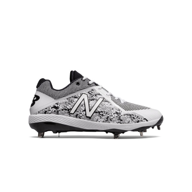 50891166a New Balance   Pedroia 4040v4 Men s Cleats and Turf Shoes