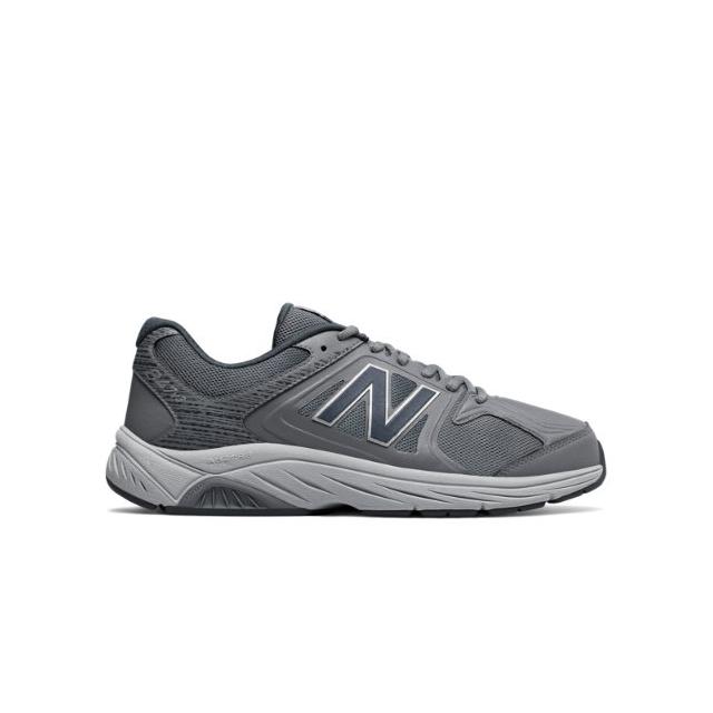 size 40 0430a e70fc 847v3 Men's Walking Shoes