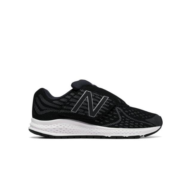 designer fashion 33725 380e1 New Balance. Hook and Loop Vazee Rush v2 Kids  Running Shoes