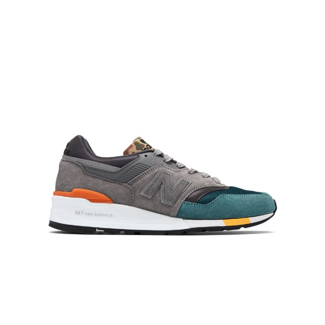 New Balance   997 Made in US Men s Made in USA Shoes 8fffa78ce822