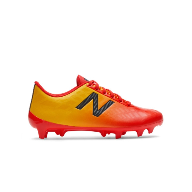 grande vente 3dd5d ff2ab New Balance / Junior Furon v4 Dispatch FG Kids Boys Soccer Shoes