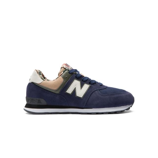 82c807cd8 New Balance / 574 Kids Grade School Lifestyle Shoes