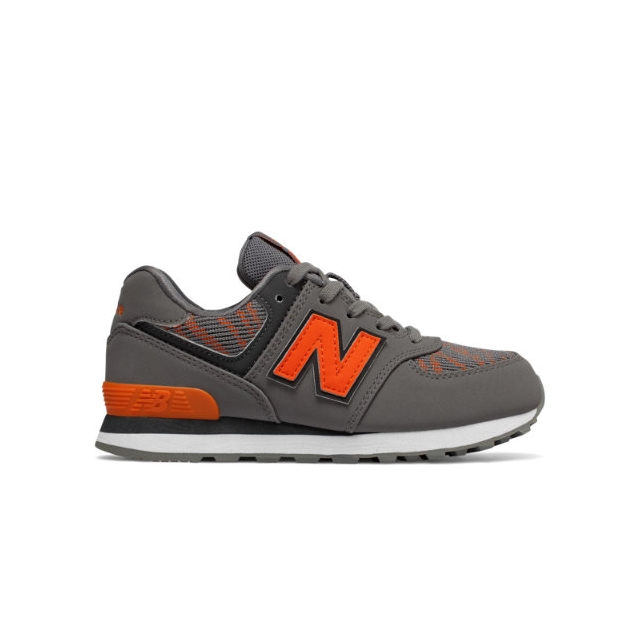 huge selection of 8994a eb2c1 New Balance / 574 Kids Grade School Lifestyle Shoes
