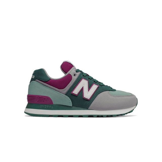 quality design 4bdc2 68168 New Balance / 574 Outdoor Patch Women's 574 Shoes