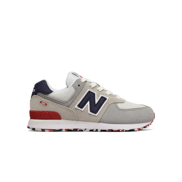 huge selection of 7e716 6f8fb New Balance / 574 Kids Grade School Lifestyle Shoes