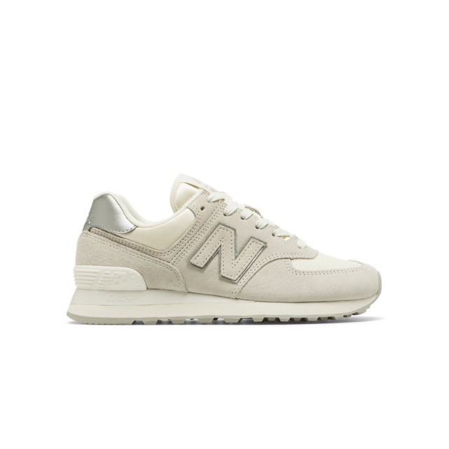 best loved 843b3 6993c New Balance / 574 Sateen Tab Women's 574 Shoes