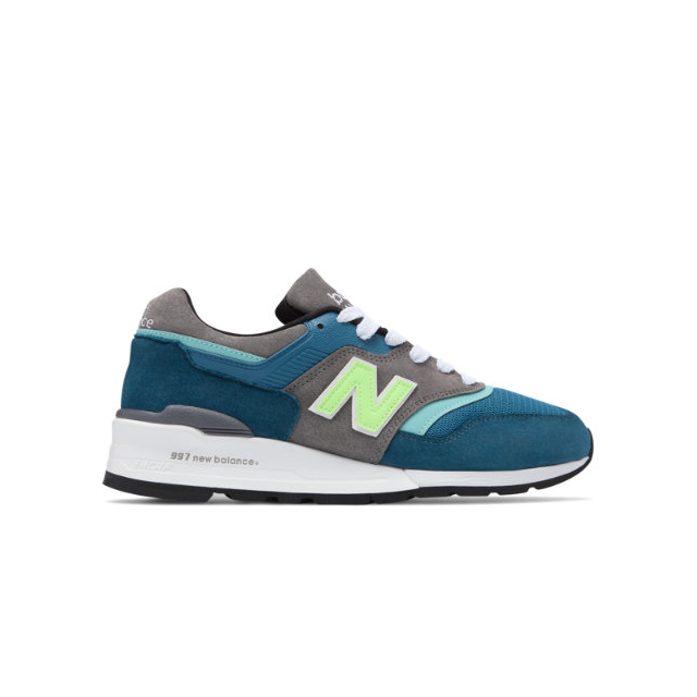 best website f854e 4f282 New Balance / 997 Made in US Men's Made in USA Shoes