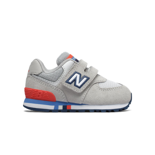 New Balance 574 Kids' Infant and Toddler Lifestyle Shoes
