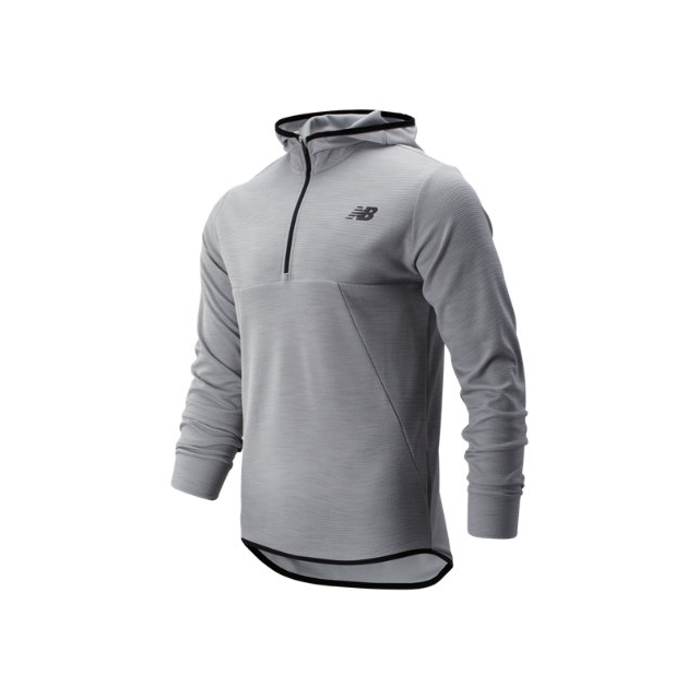 New Balance - New Balance 93089 Men's Tenacity Hooded QTR Zip in Colorado Springs CO
