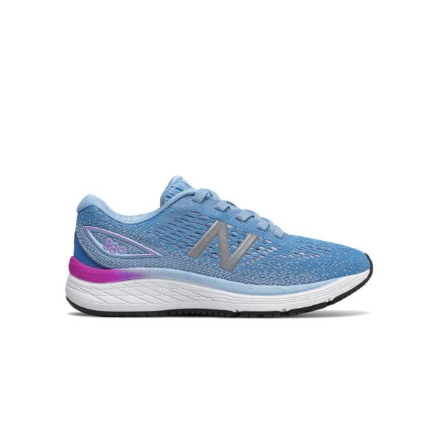 New Balance - 880v9 Kids Grade School Running Shoes in Colorado Springs CO